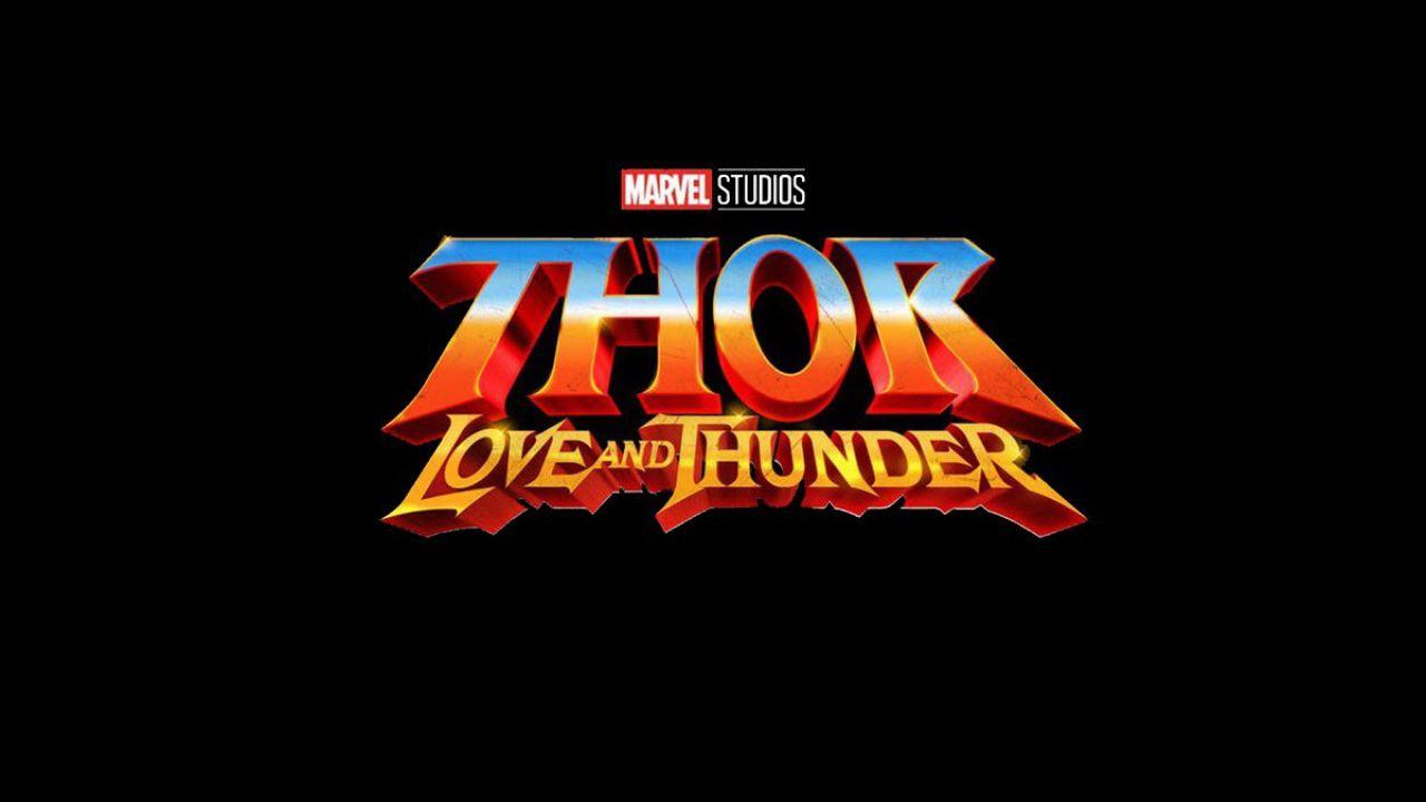Thor: Love and Thunder, Taika Waititi aggiorna sullo script: 'Ci sarà molto romanticismo'