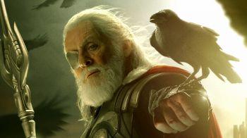 Thor: Ragnarok, ecco Anthony Hopkins sul set!