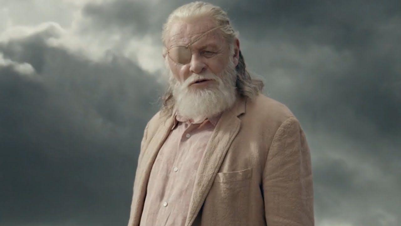 Thor: Ragnarok, una nuova teoria spiega perché Odino ha scelto l'esilio sulla Terra