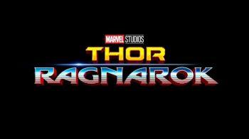 Thor: Ragnarok, online il nuovo logo, confermato Surtur