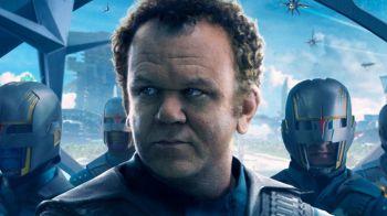 Thor: Ragnarok, Taika Waititi voleva John C. Reilly nel cast