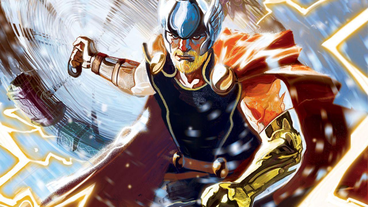 Thor: ecco quali saranno le sette copertine variant del primo numero