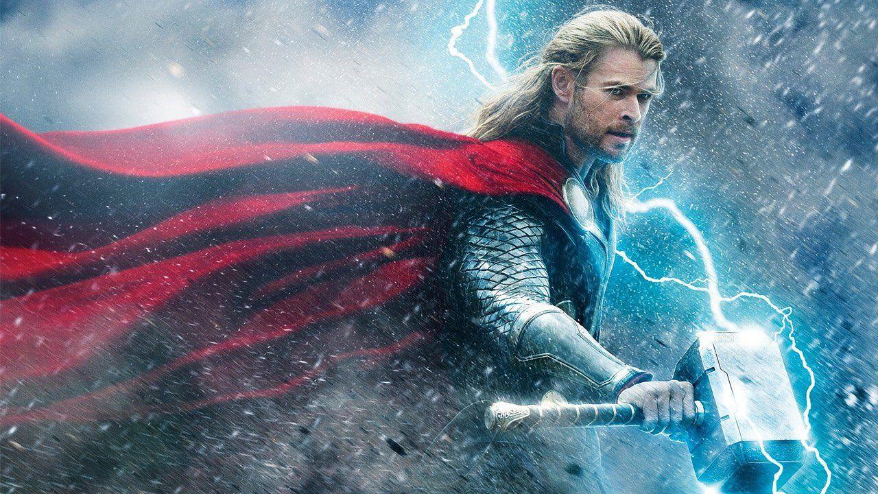 Thor: The Dark World, l'easter egg a tema X-Men che forse non avete notato