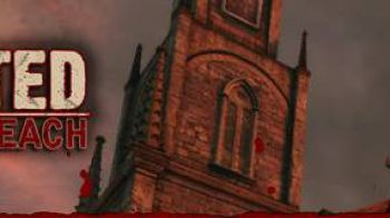 THQ annuncia The Haunted: The Hell's Reach, action/shooter ambientato negli inferi