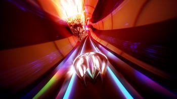 Thumper è disponibile su Playstation 4, supporterà i 4K nativi su PS4 Pro