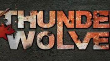 Thunder Wolves: rilasciato un nuovo trailer