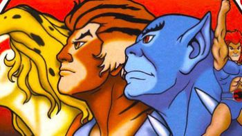 Thundercats: data di lancio e nuovo trailer