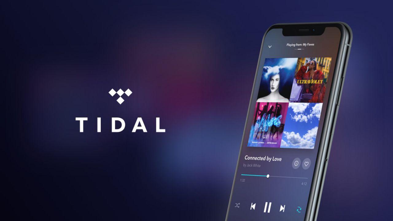 Tidal: quattro mesi a 0,99 Euro, il piano Hi-Fi a 1,99 Euro per il Black Friday