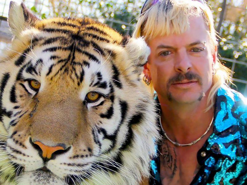 Tiger King, annunciate nuove puntate per la docuserie tv di Netflix