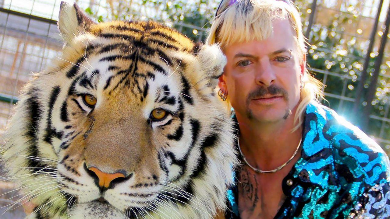 Tiger King, la seconda stagione potrebbe arrivare prima del previsto: ecco quando