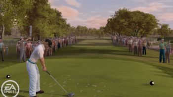 Tiger Woods PGA tour 10 al primo posto in UK