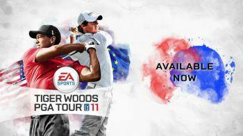 Tiger Woods PGA TOUR 11, nuove immagini per l'edizione PlayStation Move