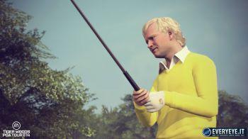 Tiger Woods PGA Tour 14: il trailer di lancio