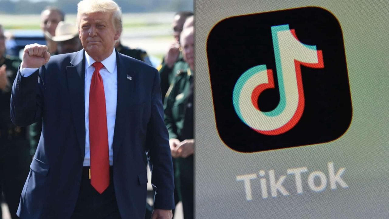 TikTok salva dal ban di Trump, la questione ora passa a Biden
