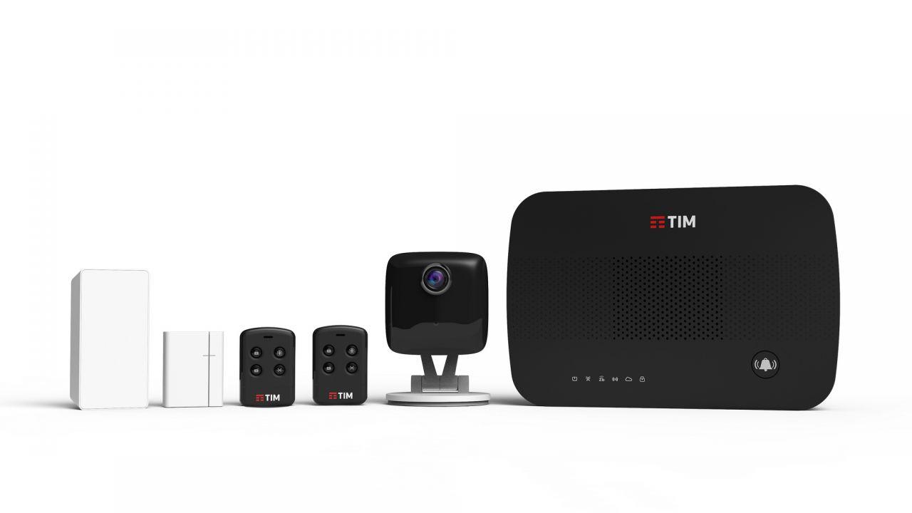 TIM si lancia nel settore dell'Internet of Things con la 'Superapp'