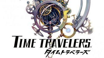 Time Travelers: le prime immagini della versione PS Vita