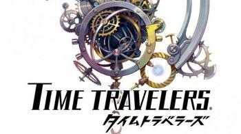 Time Travelers: la versione PSP è stata posticipata in Giappone