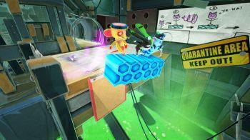 Tiny Brains per PS4 rimandato al 26 Novembre