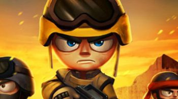 Tiny Troopers Joint Ops: trailer con sequenze di gameplay