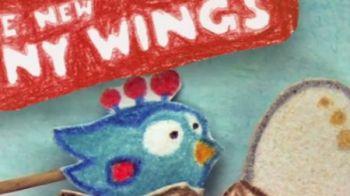 Tiny Wings 2.0 è un agggiornamento gratuito della versione base. In arrivo anche la versione HD per iPad