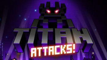 Titan Attacks! vende cinque volte meglio su PlayStation 4 rispetto PlayStation 3