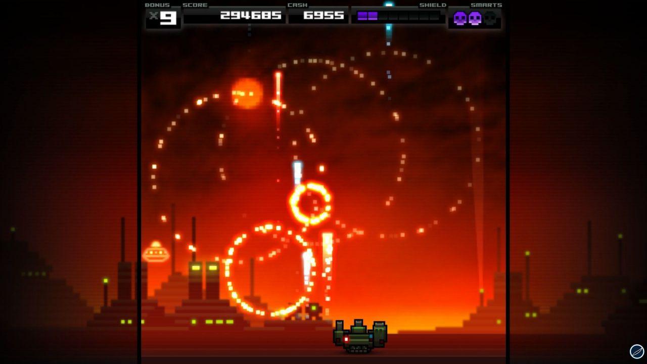 Titan Invasion annunciato per PlayStation 3, PlayStation 4 e PS Vita