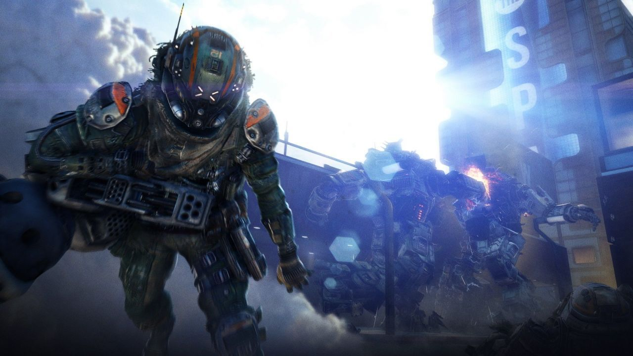 Titanfall 2 avrà i server dedicati