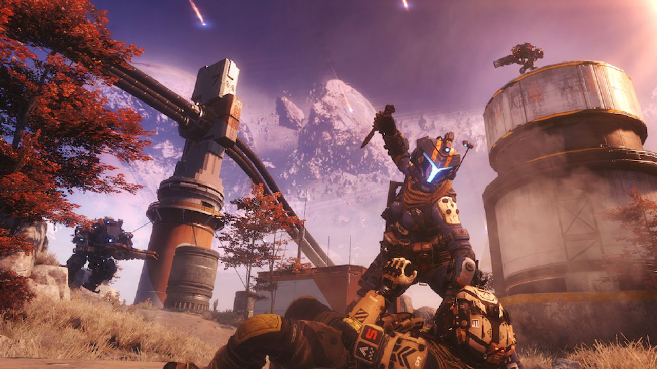 Titanfall 2: Digital Foundry analizza la modalità multiplayer