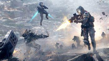Titanfall 2: un gameplay trailer dedicato ai piloti rivela la modalità 1vs1