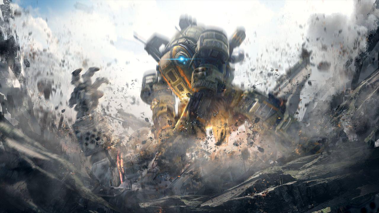 Titanfall 2: il multiplayer sarà migliore di quello del primo capitolo