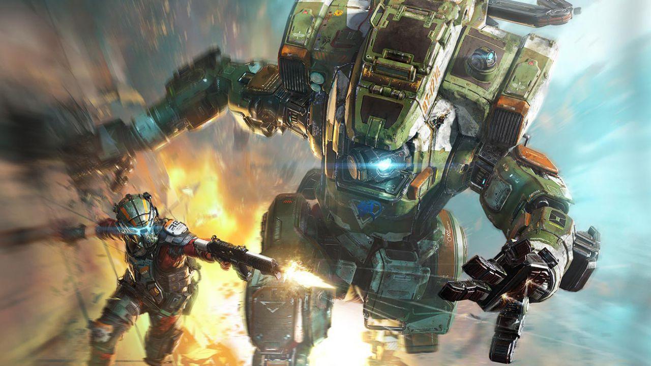 Titanfall 2 non rientra nel programma Accesso Anticipato di EA Access