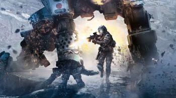 Titanfall 2: la personalizzazione dei Titani e dei piloti in un trailer