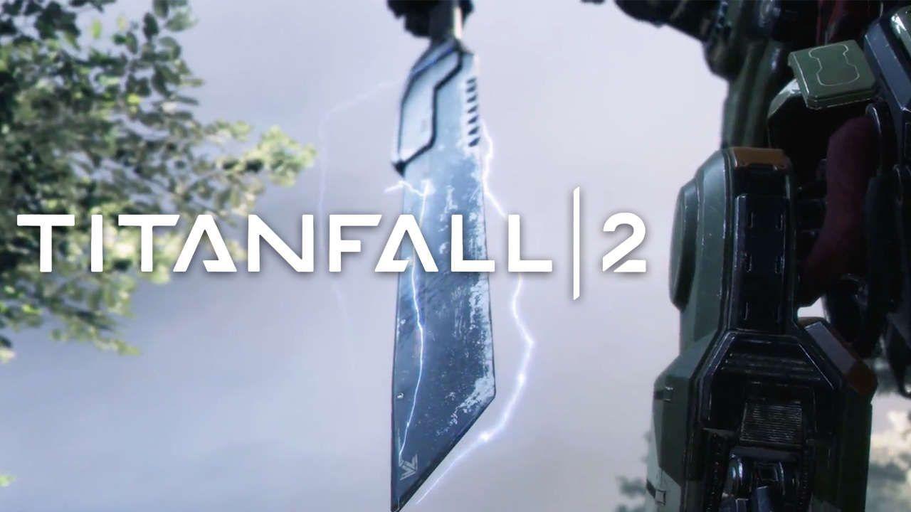 Titanfall 2: la prima mappa gratuita 'Angel City' arriva a dicembre