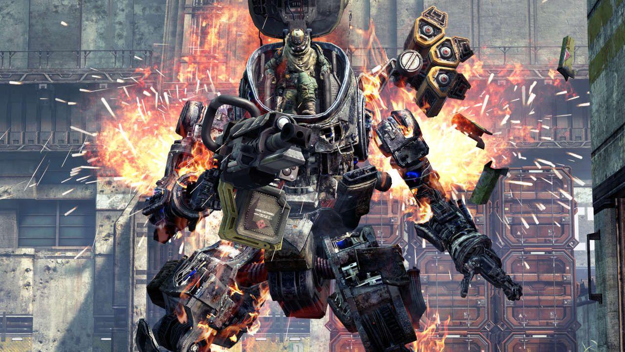 Titanfall 2: Respawn sta pensando di produrre una serie TV