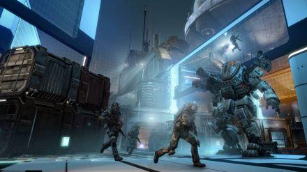 Titanfall 2 sarà costruito sulle fondamenta del primo titolo