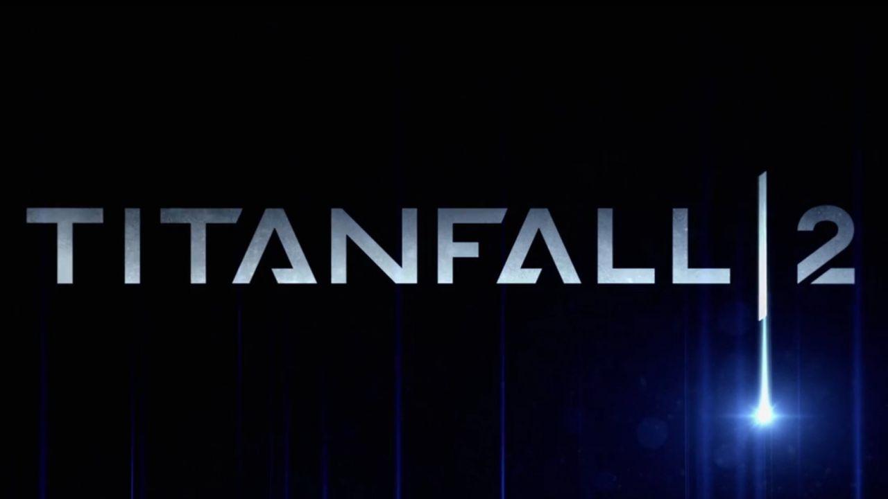 Titanfall 2: svelata la data di uscita?