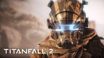 Titanfall 2: trailer cinematografico per la campagna single player
