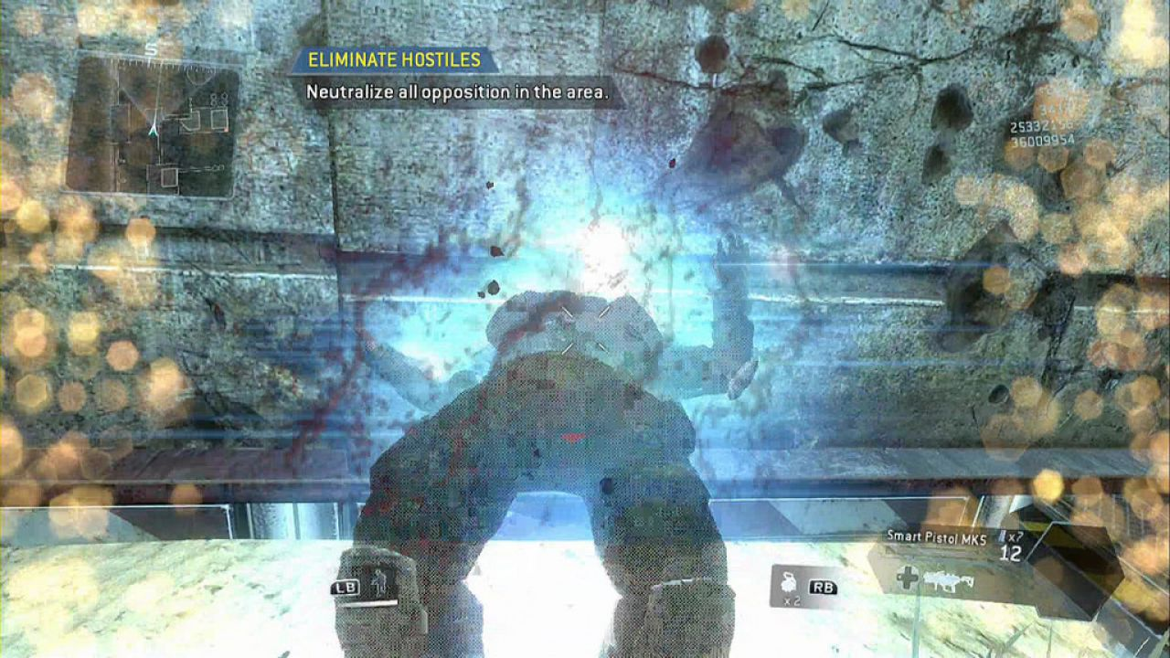 Titanfall 2 verrà annunciato al PlayStation Experience?