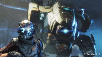Titanfall 2: video gameplay multiplayer in 4K