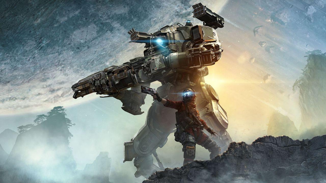 Titanfall 3 potrebbe essere annunciato sabato 26 maggio?