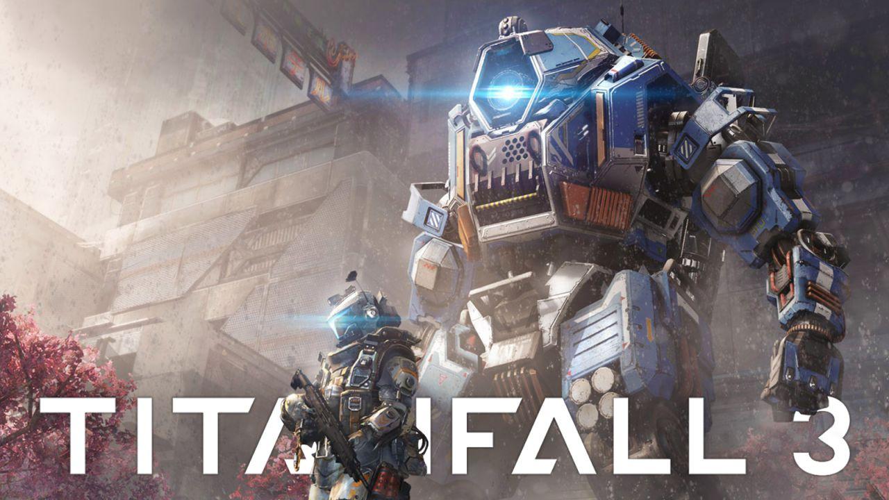 Titanfall 3 esiste davvero? Un leaker di Apex Legends ne è sicuro