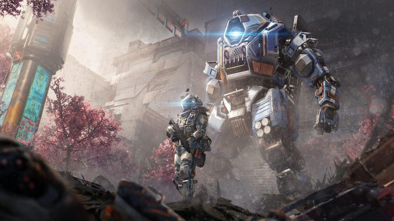 Titanfall 3: in rete emergono nuovi rumor sul terzo capitolo della saga