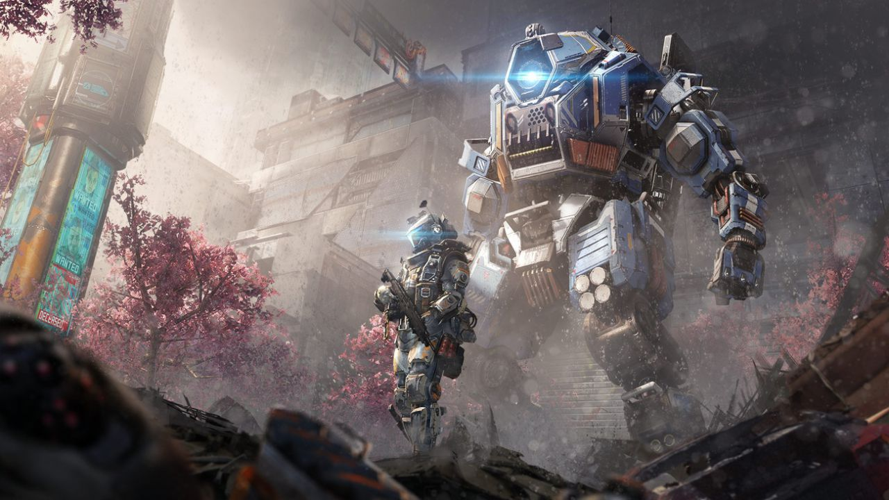 Titanfall 3 potrebbe uscire prima o poi: EA loda Respawn Entertainment