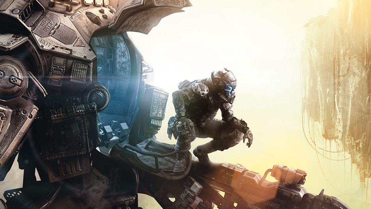 Titanfall: data di uscita del DLC Frontier's Edge e nuova mappa annunciata