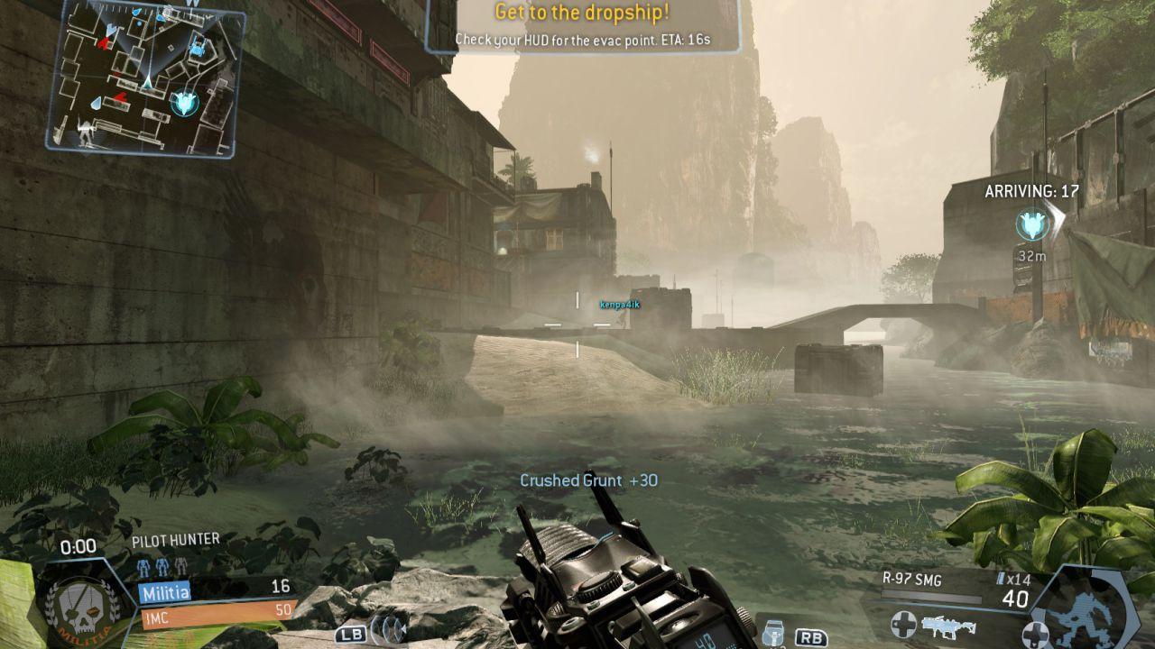 Titanfall: il DLC Expedition è disponibile su PC ed Xbox One
