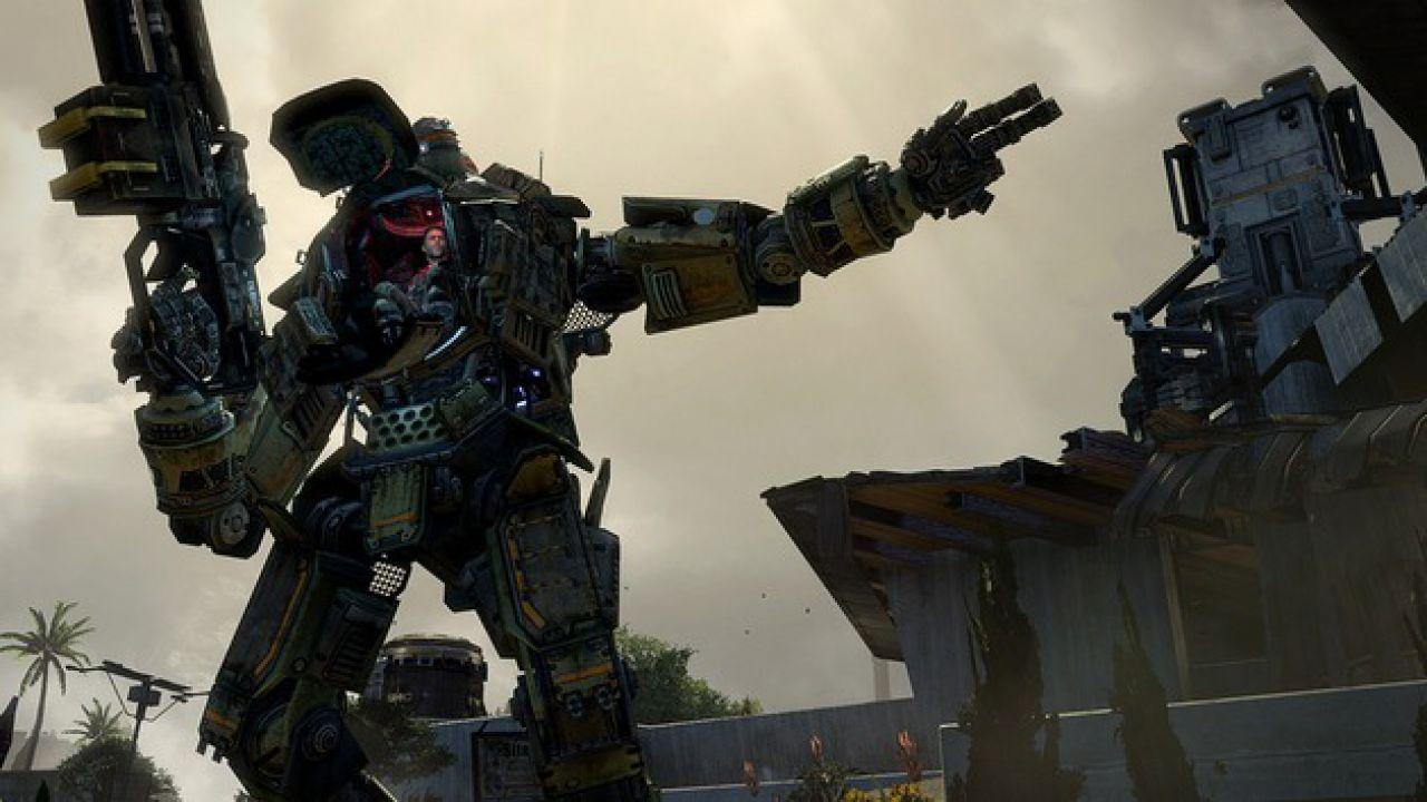 Titanfall: DLC Expedition disponibile su Xbox 360