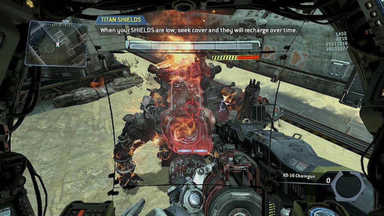 Titanfall è il gioco più venduto su Xbox One