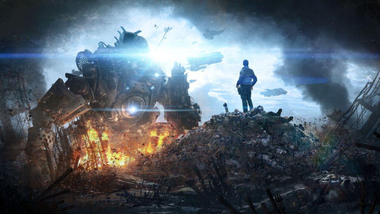 Titanfall Marked for Death: data di uscita per Xbox 360