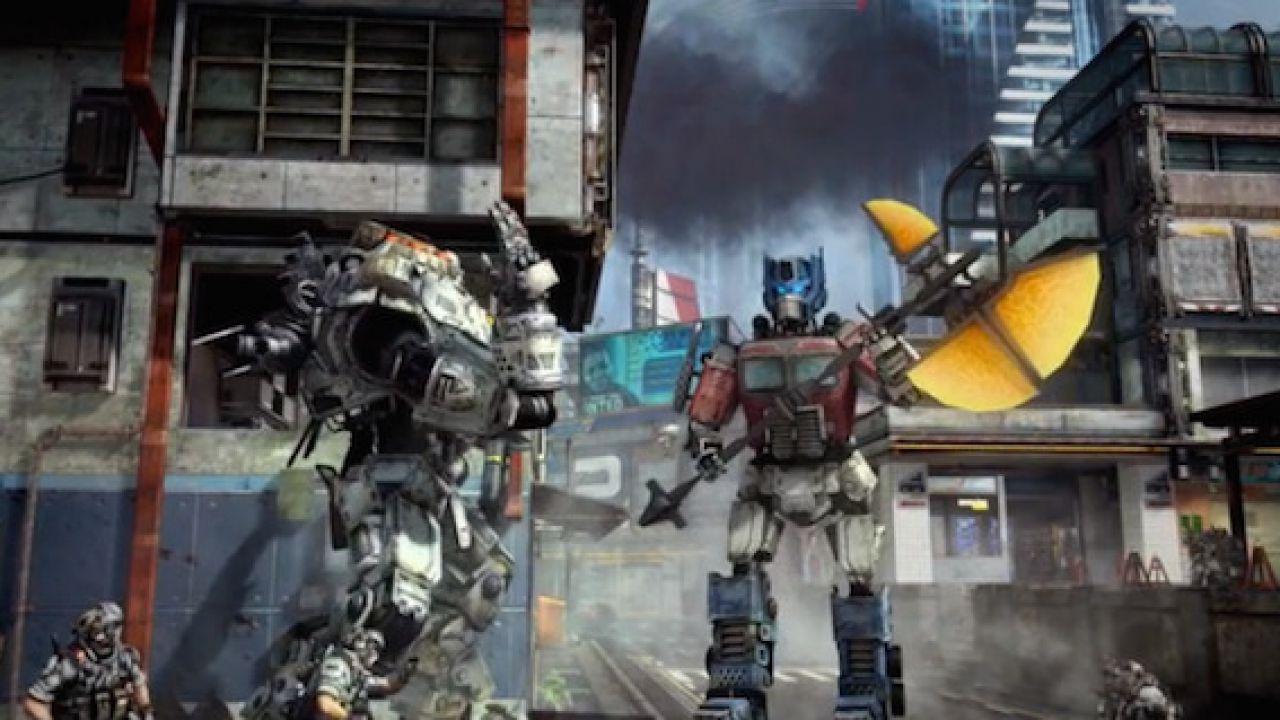 Titanfall per Xbox 360 è un'esperienza autentica, assicura Bluepoint Games
