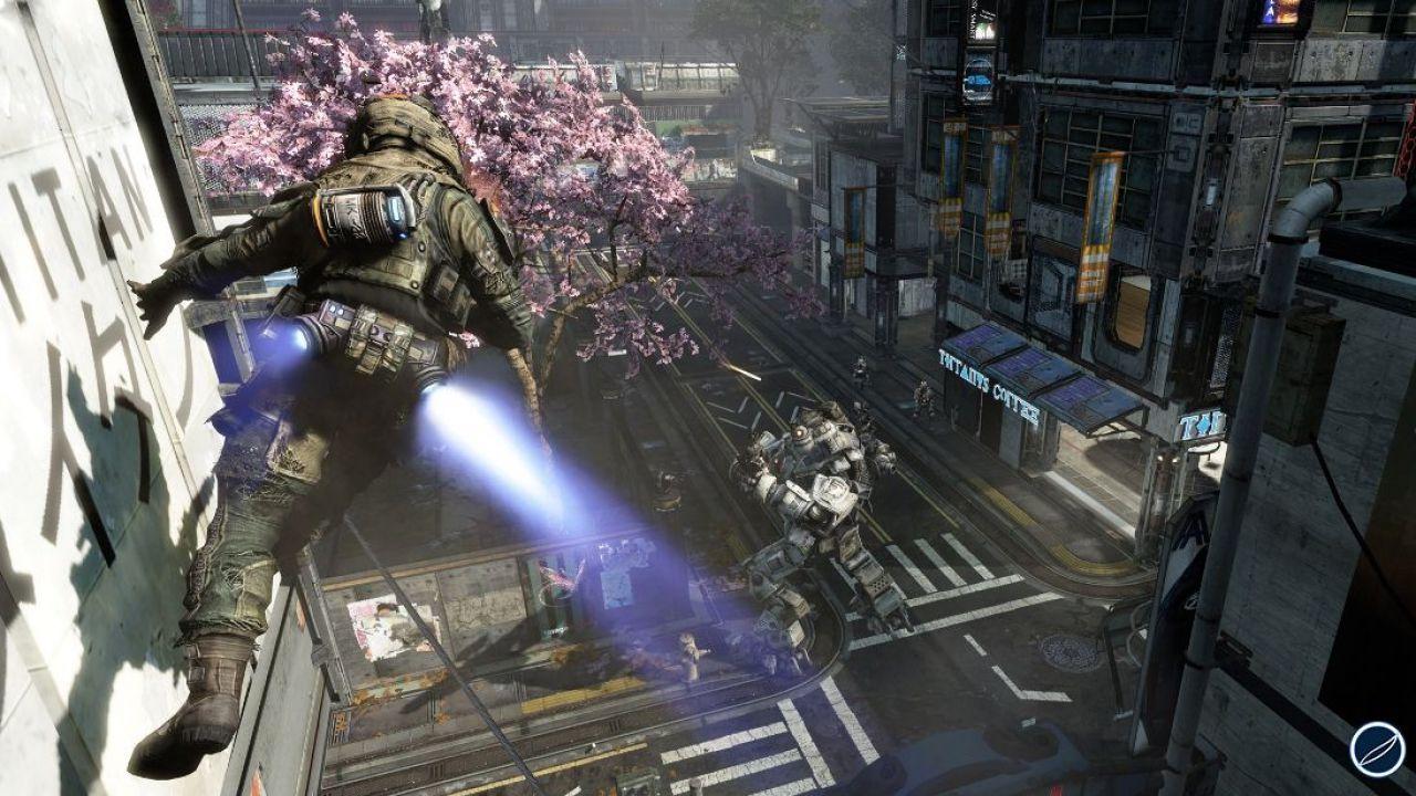 Titanfall raggiunge quota otto milioni di giocatori